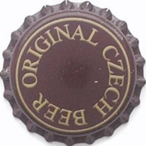 Original Czech Beer