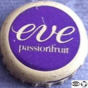 Eve passionfruit