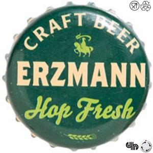 Erzmann Hop Fresh