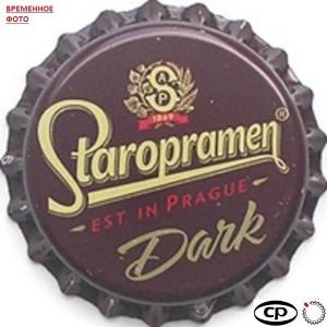 Staropramen Dark