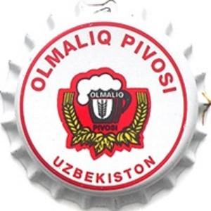 Olmaliq