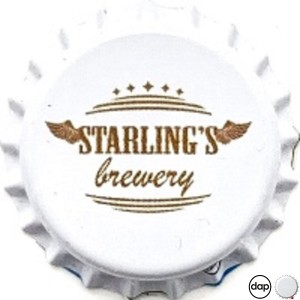 Starling's brewery