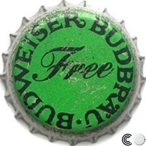 Budweiser Budbräu Free