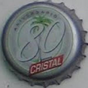 Cristal 80 Aniversário