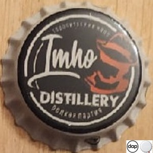 Imho Distillery
