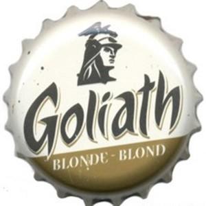 Goliath Blonde Blond