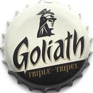 Goliath Triple Tripel