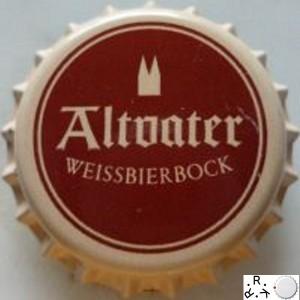 Altvater Weissbierbock