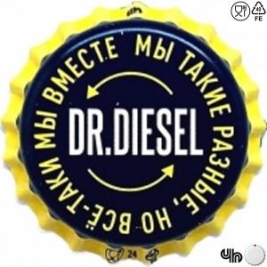 Dr. Diesel