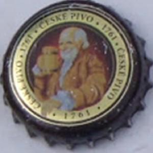 České Pivo 1761