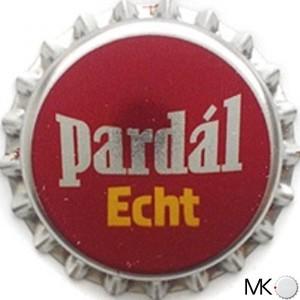 Pardál Echt