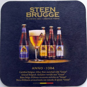 Steen Brugge