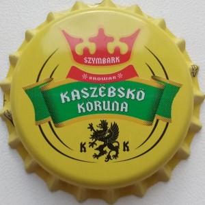 Kaszèbsko Kóruna
