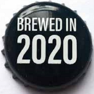 Brewed in 2020