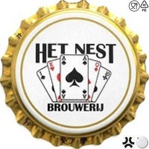 Het Nest Brouwerij