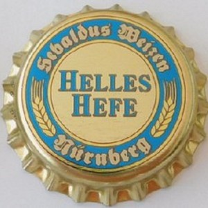Helles Hefe