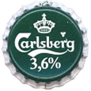 Carlsberg 3,6%