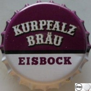 Kurpfalz Bräu Eisbock