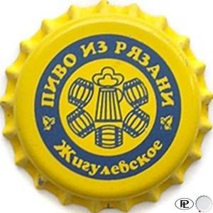 Пиво из Рязани