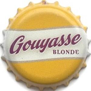 Gouyasse Blonde