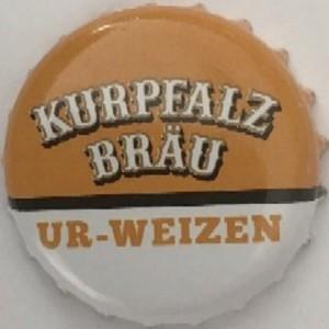 Kurpfalz Bräu Ur-Weizen